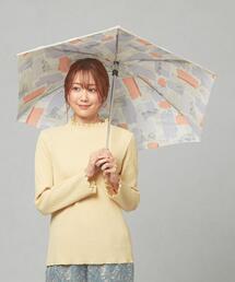 <w.p.c>ヴィンテージ PARIS  折りたたみ傘