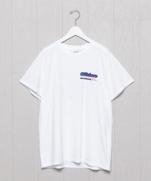 <PASADENA LEISURE CLUB>Offshore T-SHIRT/Tシャツ.