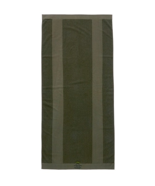 N.HOOLYOOD TEST PRODUCT EXCHANGE SERVISE × HIPPOPOTAMUS BATH TOWEL