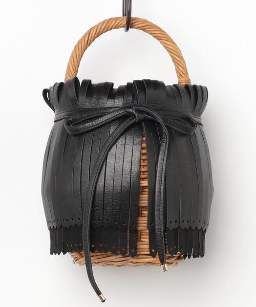 人気ブランドの LUDLOW ESTNATION// キルティタンバスケット(かごバッグ)|LUDLOW(ラドロー)のファッション通販, 麻績村:bfd5b3f5 --- blog.buypower.ng