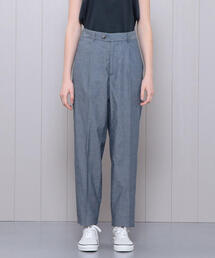 <EDITIONS M.R>CHAMBRAY TROUSERS/パンツ.