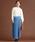 MAYSON GREY(メイソングレイ)の「【socolla】スウェードラップスカート(スカート)」|詳細画像
