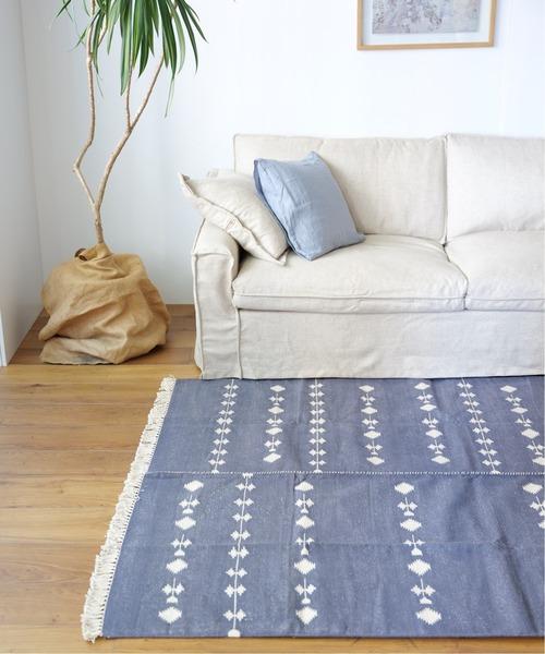 journal standard Furniture (ジャーナルスタンダードファニチャー)の「Noyack RUG 120*160(ラグ/マット)」 その他