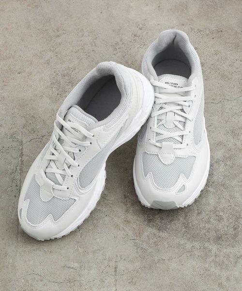 【moonstar/810s】studen ground shoes