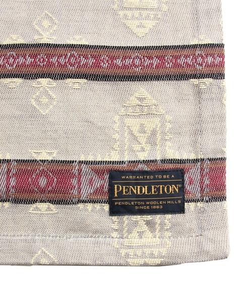 PENDLETON/ペンドルトン マルチクロス LB017