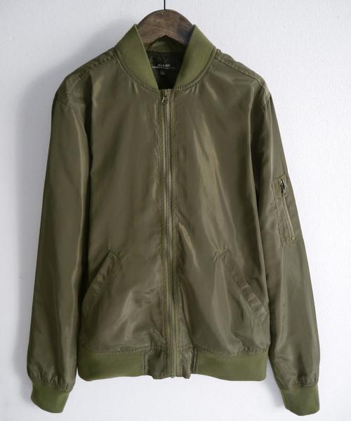 MA-1/フライトジャケット