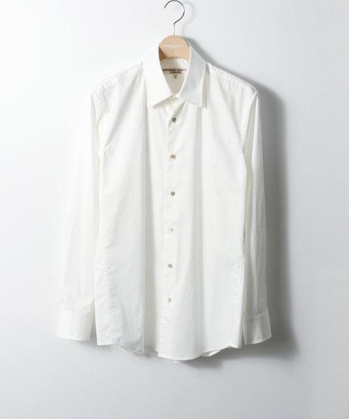 COLOR SHIRT / カラーシャツ