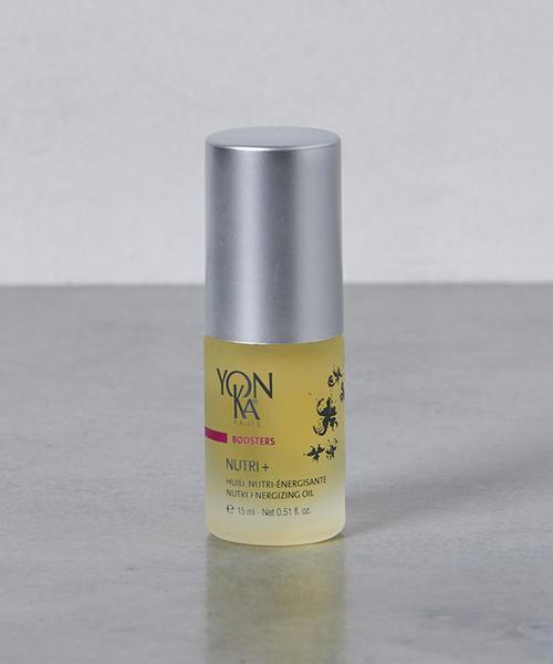<YON-KA(ヨンカ)> オイル美容液 ニュートリ+
