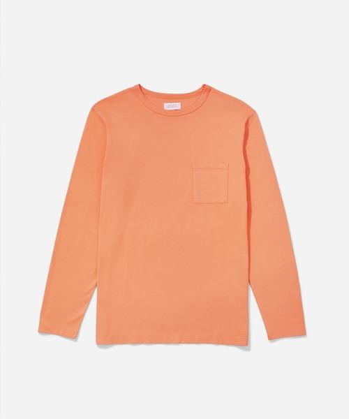 James Pima Long Sleeve Shirt