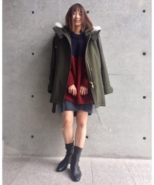 激安人気新品 【ブランド古着】モッズコート(モッズコート)|aquagirl(アクアガール)のファッション通販 - USED, GOLFPLUS:939312ca --- dpu.kalbarprov.go.id