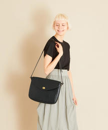 <Mimi×Steven Alan>FRANK LEATHER SHOULDER BAG/ショルダーバッグ