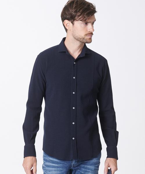 【人気ショップが最安値挑戦!】 ホリゾンタルカラードビーシャツ, 犬山市 e43d5524