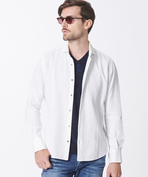 ★大人気商品★ ホリゾンタルカラードビーシャツ, PDスキークラブ365 ca58d779