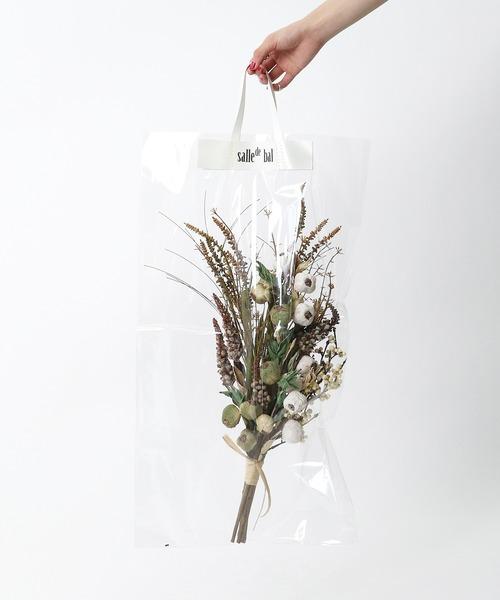 アーティフィシャルフラワー / 造花 / ARTIFICIAL FLOWER QLT・・