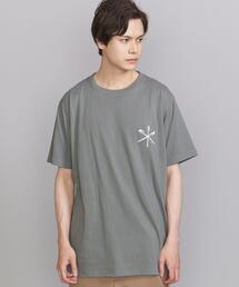 <Snow Peak(スノーピーク)> PEG&HAMMER T/Tシャツ
