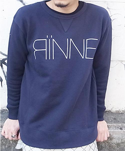 数量限定価格!! RINNE SWEAT(スウェット) GDC(ジーディーシー)のファッション通販, 【最新入荷】:9c267cd7 --- ulasuga-guggen.de