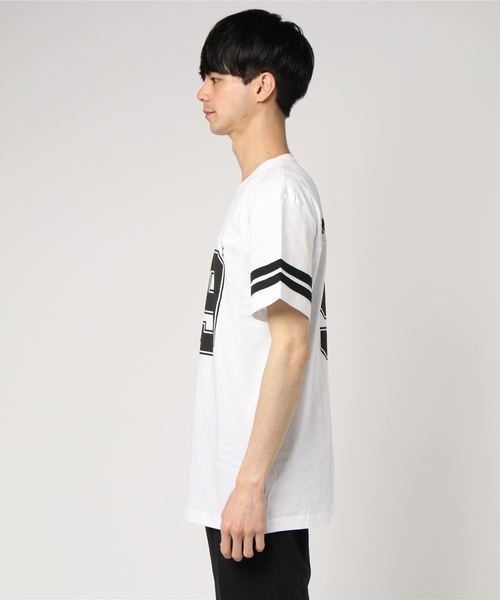 【MANAGERS SPECIAL】マネージャーズスペシャル 99c Foot ball Tee