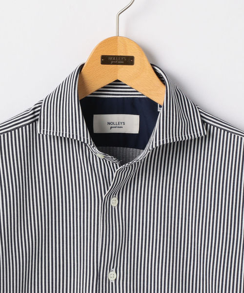 クールマックス 鹿の子 半袖シャツ