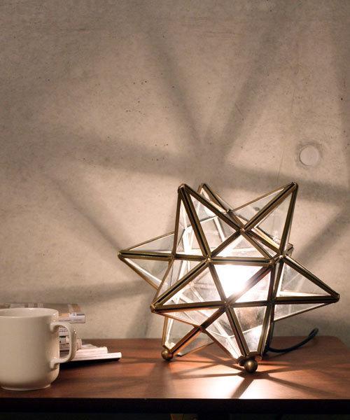 ●日本正規品● 《DI DI table CLASSE (ディクラッセ)》Etoile CLASSE table lamp(照明) DI CLASSE(ディクラッセ)のファッション通販, PANACEA:b592f9d9 --- svarogday.com