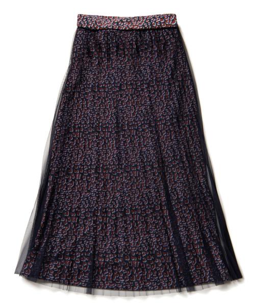 【 新品 】 【セール SK】Siera leopard SK// leopard シエラレオパードスカート(スカート)|LAYMEE(レイミー)のファッション通販, 大津町:2e43efe2 --- innorec.de