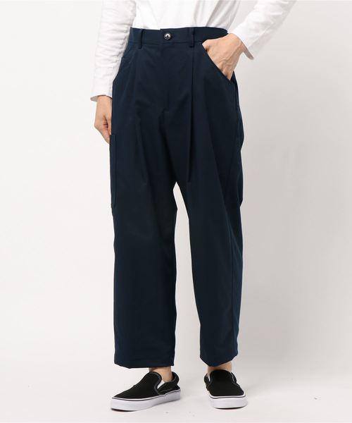 正規 【セール】ポリエステルチノ(パンツ)|ZUCCa(ズッカ)のファッション通販, かばんのサンペイ:e83879b1 --- kredo24.ru