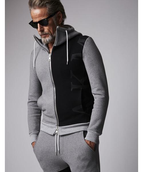 【2018秋冬新作】 BIG LOGO LOGO PARKA(パーカー) AKM(エイケイエム)のファッション通販, 秋芳町:0fc152cd --- 5613dcaibao.eu.org