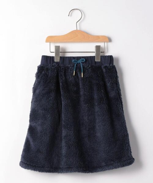 【ジュニア】リョウメンボアスカート