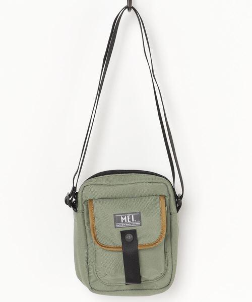 【 MEI / メイ 】COTNA MINI CASE コトナミニケース ミニショルダーバッグ