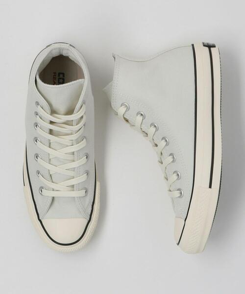 【WEB限定】<CONVERSE>ALLSTAR100 COLORS HI スニーカー