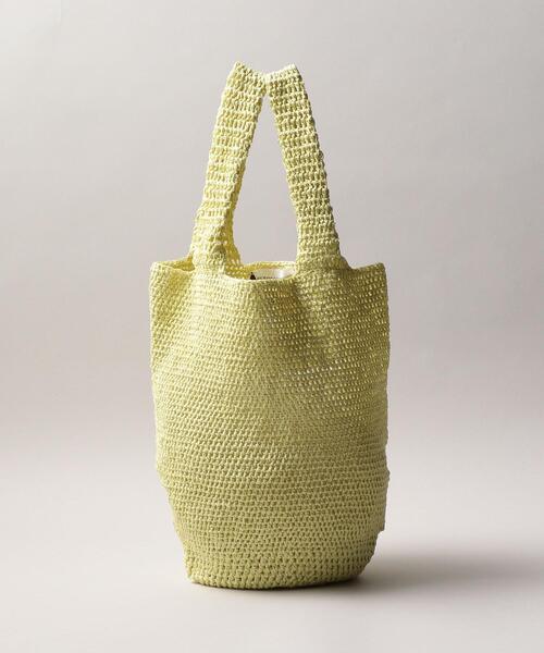 KARAKORAM C-Knit BAG