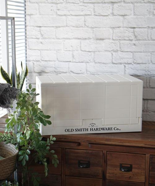 オリジナル OLD SMITHグリッドコンテナ