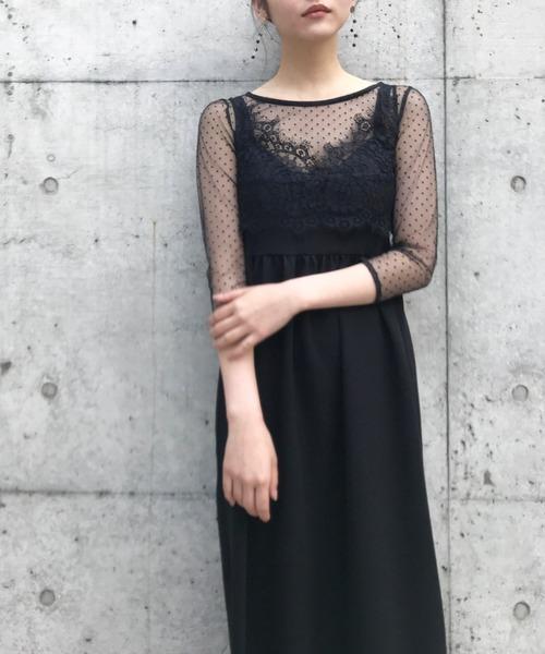 豪華 2wayビスチェセットワンピース(ドレス)|kaene(カエン)のファッション通販, ナカツガワシ:9209ee9e --- fahrservice-fischer.de