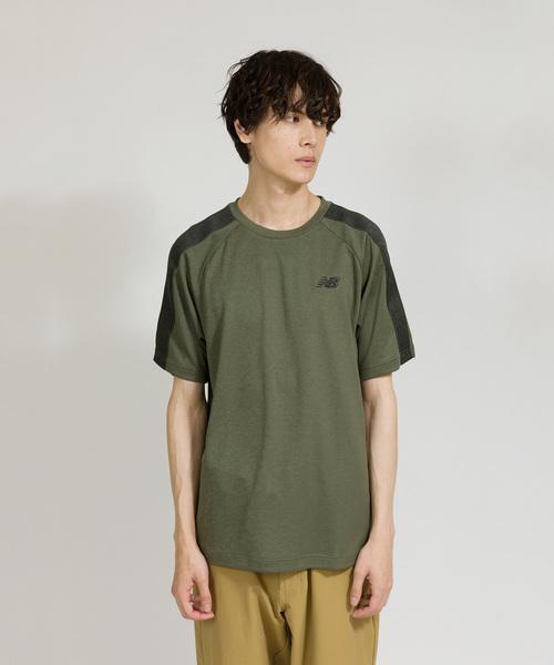 T360 ショートスリーブTシャツ