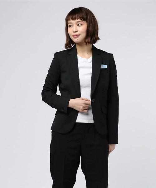 最安価格 【セール Suit】2WAYストレッチ最強スーツ1BJK(テーラードジャケット) Perfect Suit FActory(パーフェクトスーツファクトリー)のファッション通販, 金谷町:5b780d01 --- wm2018-infos.de
