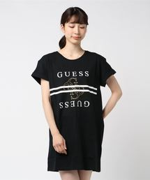 459e4a9946773 GUESS(ゲス)の「QUATTRO G KNIT ONE PIECE JAPAN EXCLUSIVE ITEM
