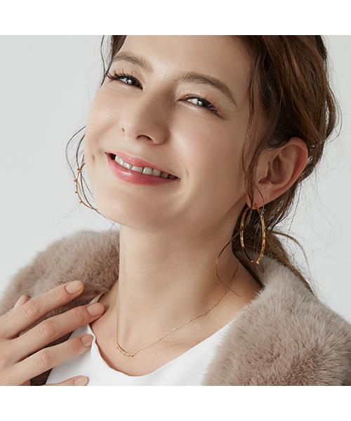 数量限定価格!! 【スザンヌさんコラボ】マルチトパーズネックレス(ネックレス)|STELLAR HOLLYWOOD(ステラハリウッド)のファッション通販, セレブレザー:cbe1c99f --- blog.buypower.ng