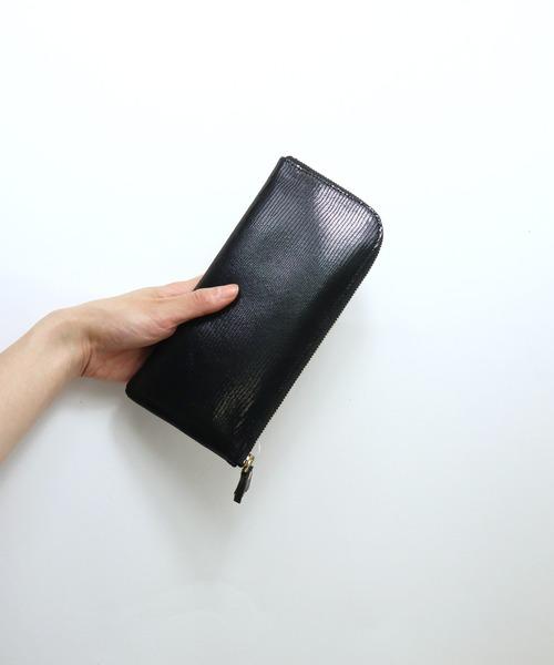 【POMTATA/ポンタタ】salle de bal別注 長財布