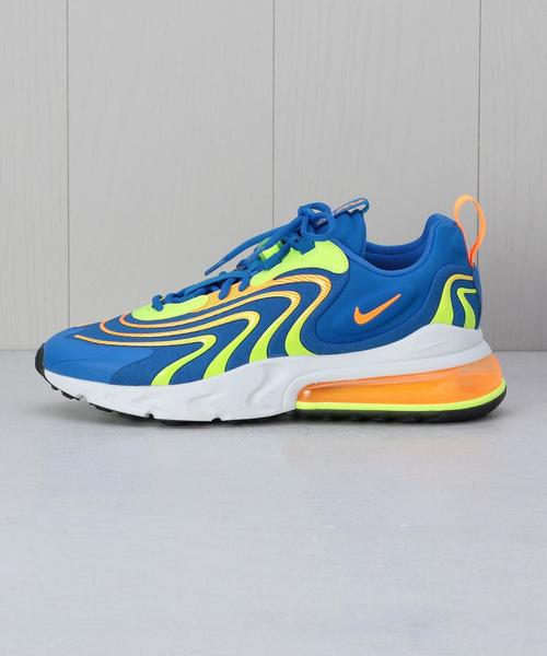 <NIKE>AIR MAX 270 REACT ENG/スニーカー