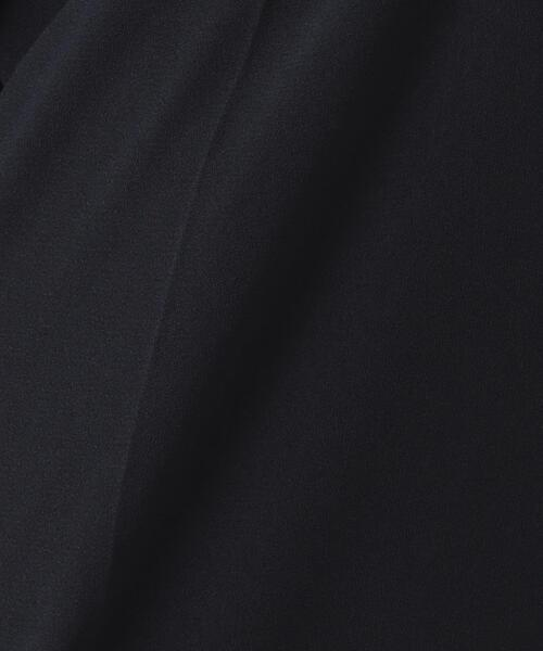 Paul Smith(ポールスミス)の「【WEB限定?洗える】クレープアムンゼンドットプリント パンツ(その他パンツ)」|詳細画像