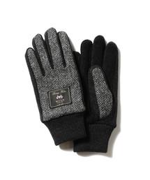 BEAMS(ビームス)の「BEAMS / MOON グローブ 18FW(手袋)」