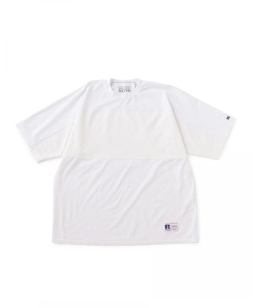 UNITED ARROWS & SONS(ユナイテッドアローズ&サンズ)RUSSELL CONST  S/SL