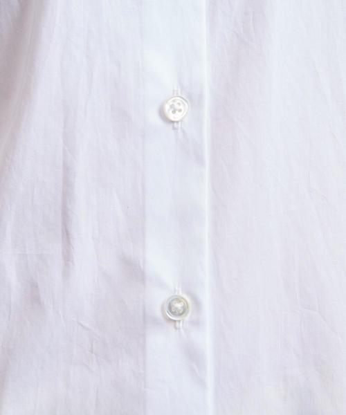 UGSC コットン ビッグシャツ
