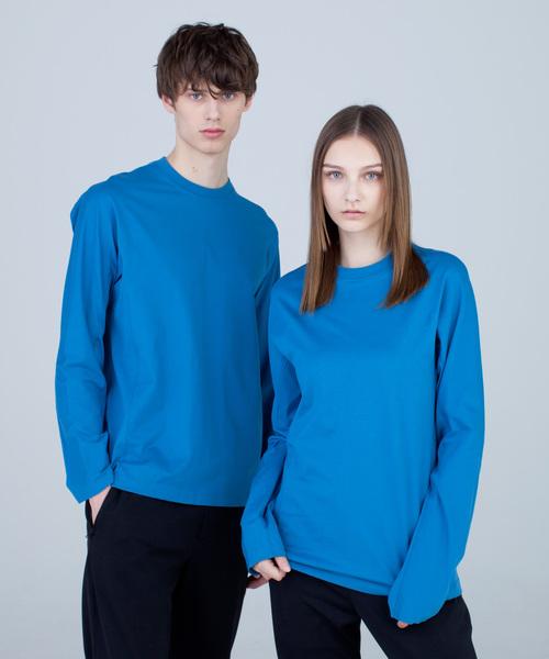 魅力的な価格 U CLASSIC CREW LS CLASSIC TEE(Tシャツ/カットソー) Y-3 LS|Y-3(ワイスリー)のファッション通販, ガレージ H2M:90eab819 --- 888tattoo.eu.org