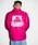 XLARGE(エクストララージ)の「EMBROIDERY OG COACHES JACKET(ブルゾン)」|ピンク