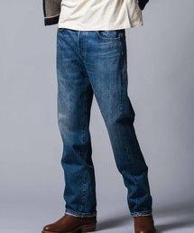 LEVI'S VINTAGE CLOTHING(リーバイスビンテージクロージング)の【雑誌掲載】LEVI'S(R) VINTAGE CLOTHING 1966 501(R) JEANS RAMBLIN MAN(デニムパンツ)