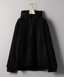 <TUBE> FLEECE PARKA/パーカー
