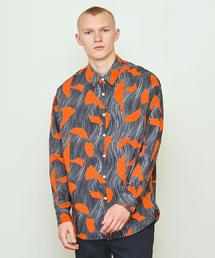 UNITED ARROWS & SONS(ユナイテッドアローズ&サンズ)GEO KINGSROAD SHIRT
