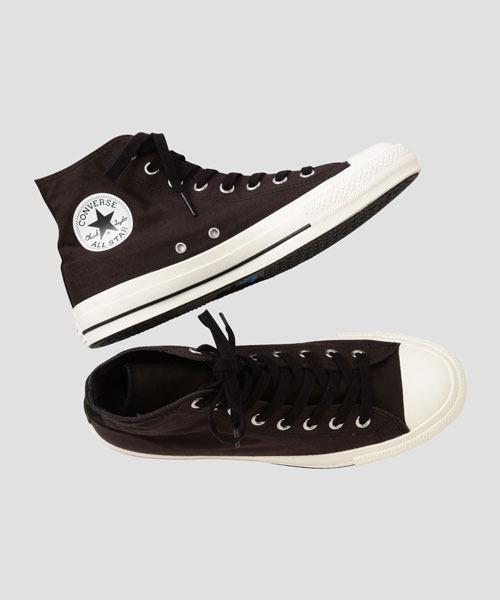 CONVERSE(コンバース)の「MHL ALL STAR(スニーカー)」|ダークブラウン