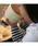SPICE OF LIFE(スパイス オブ ライフ)の「プチママン ギフトボックス入りキッズ食器4点セット (トレイ+フォーク&スプーン+マグカップ) ラビット/アヒル/エレファント/カー/キャット/ロケット(食器)」|詳細画像