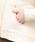 ROPE' mademoiselle(ロペマドモアゼル)の「アンティーク裏毛ジップパーカー(パーカー)」|詳細画像